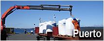 puerto fundación chinquihue