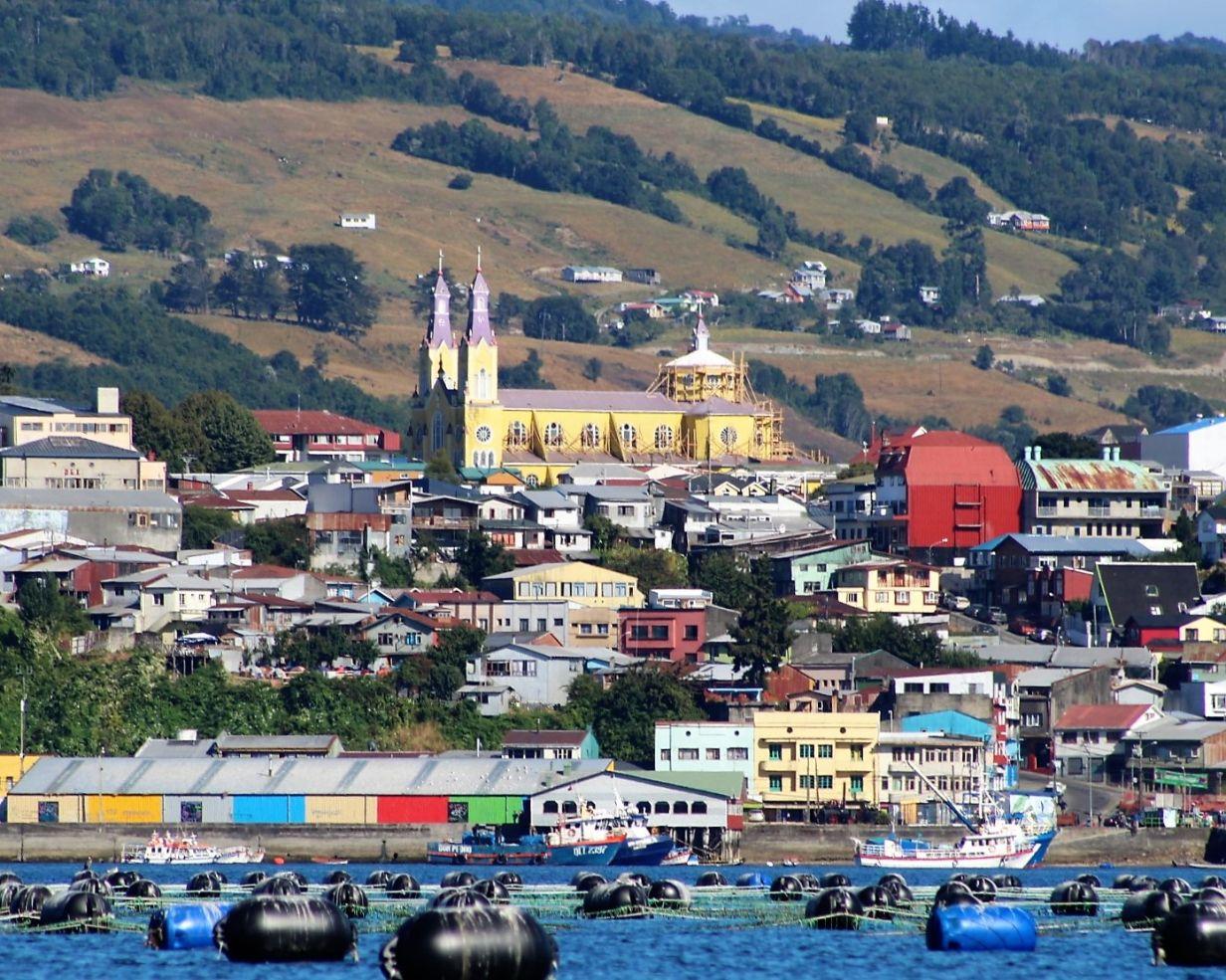 Seminario virtual abordará estrategias de desarrollo turístico en las caletas pesqueras del país