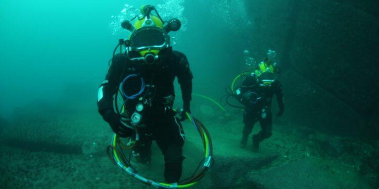 SalmonChile junto a OTEC Chinquihue impulsarán capacitaciones para un buceo seguro